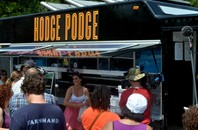 Blog Post: The more food trucks the merrier 